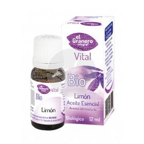 Esencia De Limon Bio Granero integral
