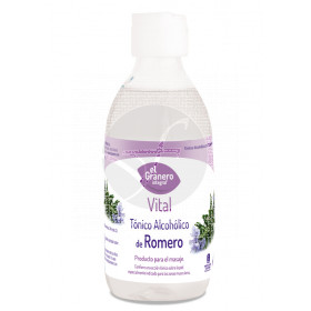 VITAL TONICO ALCOHOLICO DE ROMERO GRANERO INTEGRAL