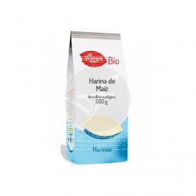 Harina Maiz Bio Granero integral