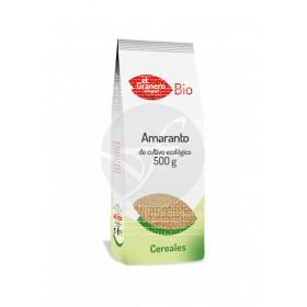 Amaranto Bio Granero integral