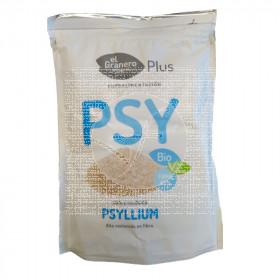 Psy Psyllium polvo Bio Granero integral
