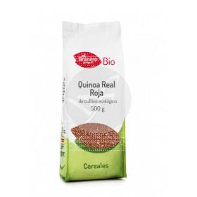Quinoa Real Roja Bio Granero integral 500 g