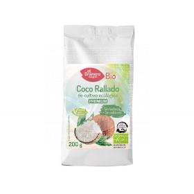 Coco Rallado Bio Granero integral