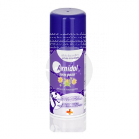ARNIDOL SPRAY GLACIAL 150ML DIAFARM