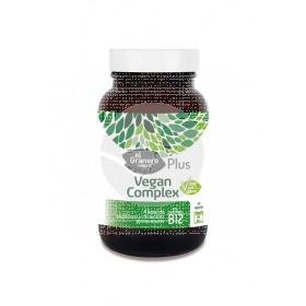 Vegan Complex con Vitamina B12 El Granero integral