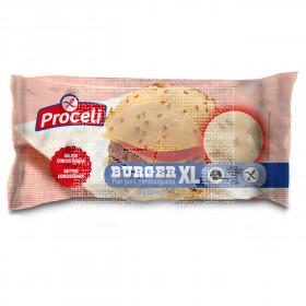 Pan De Hamburguesa Xl sin gluten Proceli