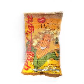 Pofulight snack de maíz horneado sin gluten Aliment Vegetal