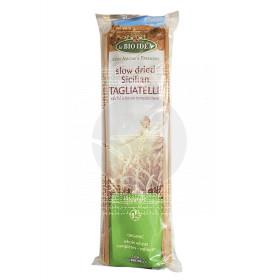 Tallarines trigo integral Bio Idea