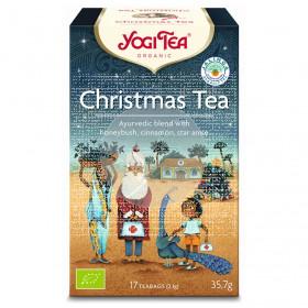 Infusion Navidad Christmas Tea Bio Yogi Tea