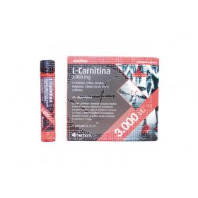 L-Carnitina 3000Mg viales Herbora