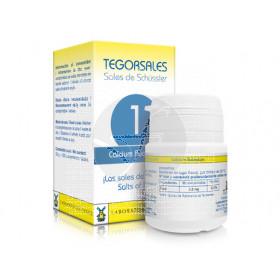 Tegorsal 1 Clacium Fluoratum Tegor