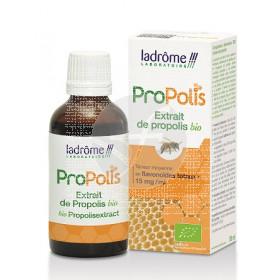 Extracto de propolis bio Drome Provençale