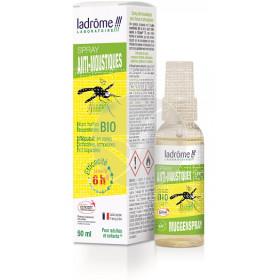 Spray repelente mosquitos Drome Provençale