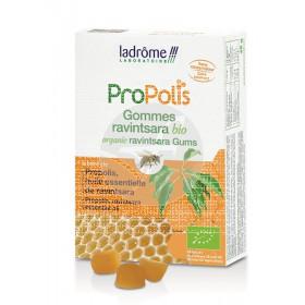Golosinas propolis bio Drome Provençale