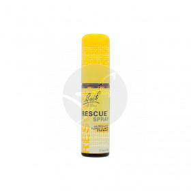 Remedio Urgencia 20ml Spray Flores de Bach