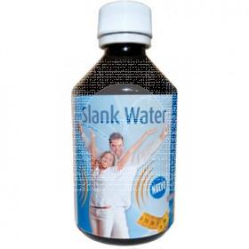 SLANK WATER CONCENTRADO ESPADIET