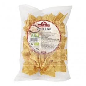 Chips de quinoa bio Natursoy
