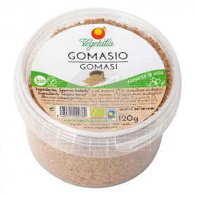 Gomasio Bio 120Gr Vegetalia