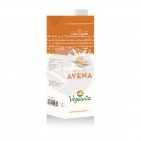Bebida Vegetal De Avena Bio 1L Vegetalia