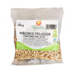 Piñones Pelados Eco 100Gr Vegetalia