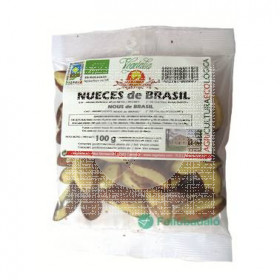Nueces Brasil Eco 100Gr Vegetalia