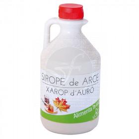 Sirope de Arce Grado C Vegetalia