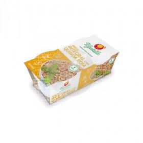 Vasitos Arroz integral con Quinoa Roja Bio Vegano Vegetalia