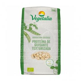 Proteína De Guisante Texturizada Bio Vegetalia