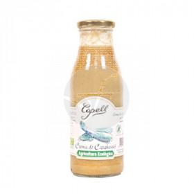 Crema De Calabacin Eco 485ml botella Capell