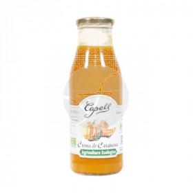 Crema De Calabaza Eco Botella 485ml Capell