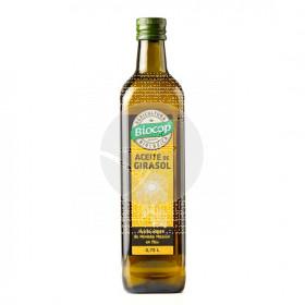 Aceite Girasol 750ml Bio Biocop