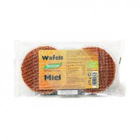 Wafels Miel Bio Biocop
