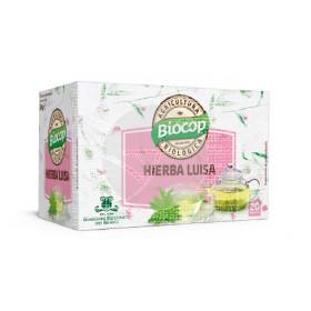 Hierba Luisa Infusion Bio Biocop
