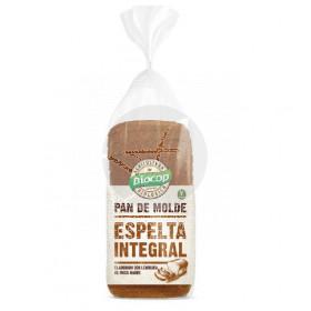 Pan De MolDe De Espelta integral Bio Biocop