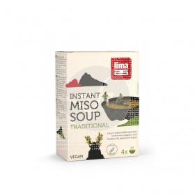 Sopa De Miso Instantanea Lima