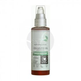 Aceite Anticelulitico Matcha 100ml Vegan Urtekram