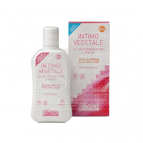 Gel Intimo Vegetal Argital