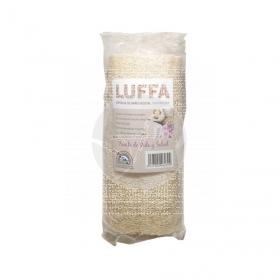 Esponja Luffa Vegetal 15 Cm Trabe