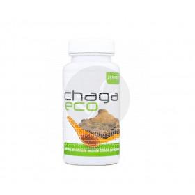 Chaga eco 45 capsulas Plantis