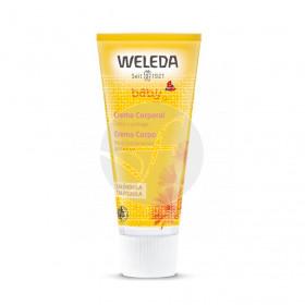 Crema Caléndula Cara y Cuerpo 75ml Weleda