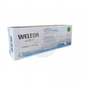 Dentífrico Salina 75ml Weleda