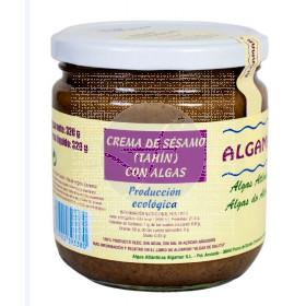 Tahin con Algas Bio Algamar