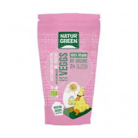 Veggs Alternativa al huevo Dulces Vegano NaturGreen