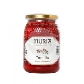 MIEL DE TOMILLO 500GR MURIA