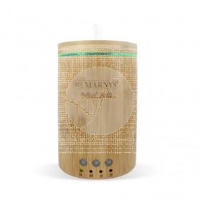 Difusor Bambu Ultrasonico Marnys