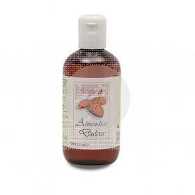 Aceite Almendras Dulces 250ml PlantaPol