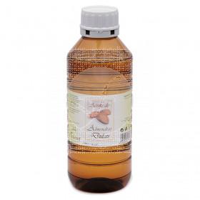 Aceite de almendras dulces 1L Planta Pol