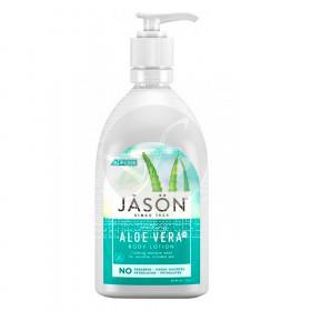 Gel baño aloe vera Jason