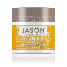 Crema facial Vitamina E 25000UI Jason