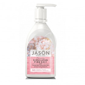 Gel de ducha sales Himalaya Jason